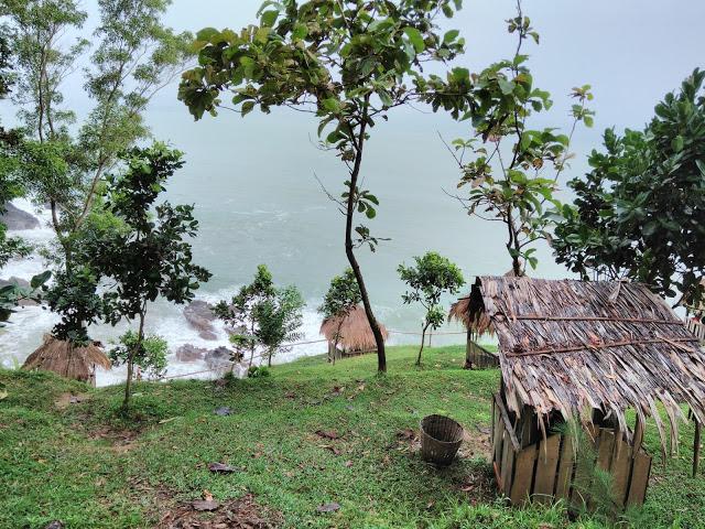 Watu Bale Kebumen, Destinasi Wisata Murah Untuk Anda