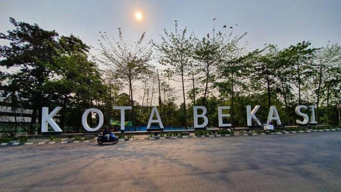 Sikerja Kota Bekasi, Ini Cara Login Dan Pengisiannya