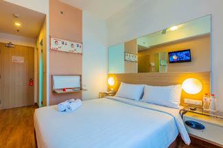 Ini Dia No Telpon Red Planet Hotel Bekasi